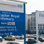 Szpital w Doncaster