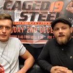 Wywiady z polskimi zawodnikami MMA przed galą w Doncaster