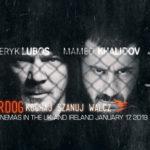 Film Underdog na ekranach kin w UK