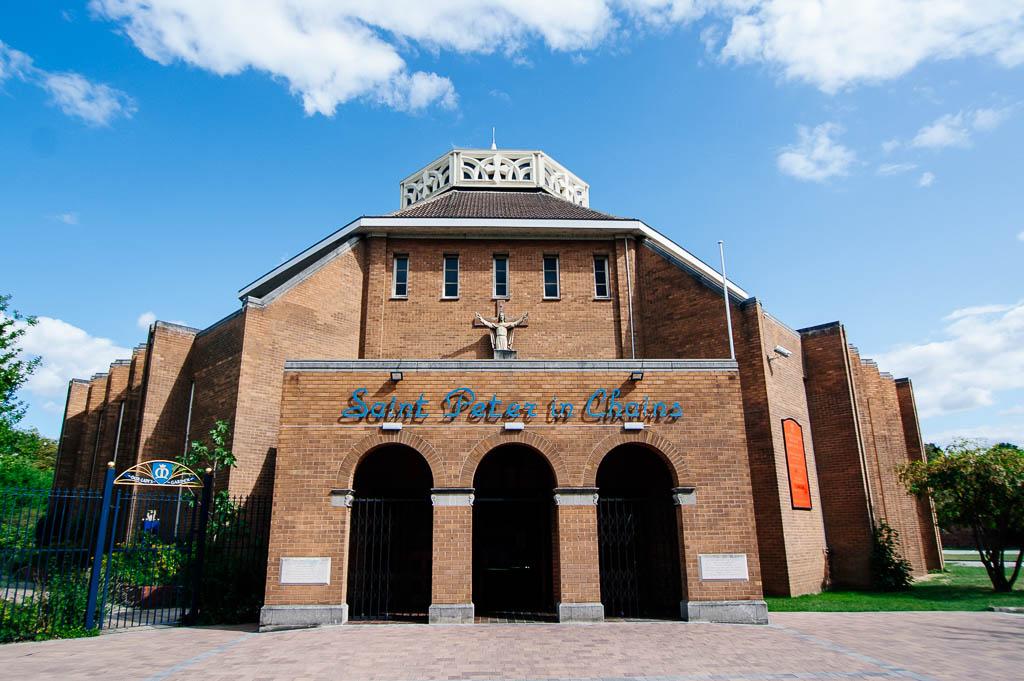 Polski kościół w Doncaster