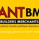 ANT BM - Najlepsza HURTOWNIA BUDOWLANA